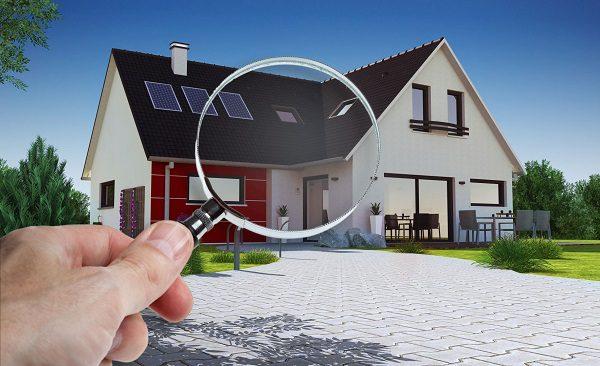 Expertise immobilière et valorisation pour financement