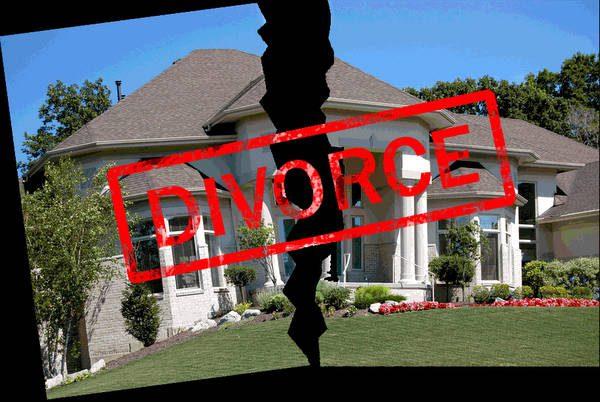 Expertise immobilière en cas de divorce donation succession