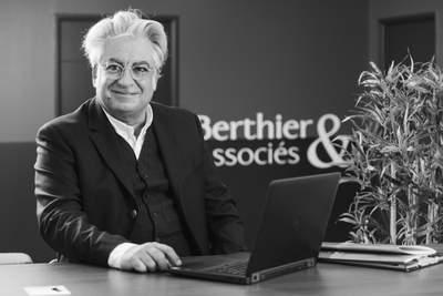 Gilles Corréard, expert immobilier