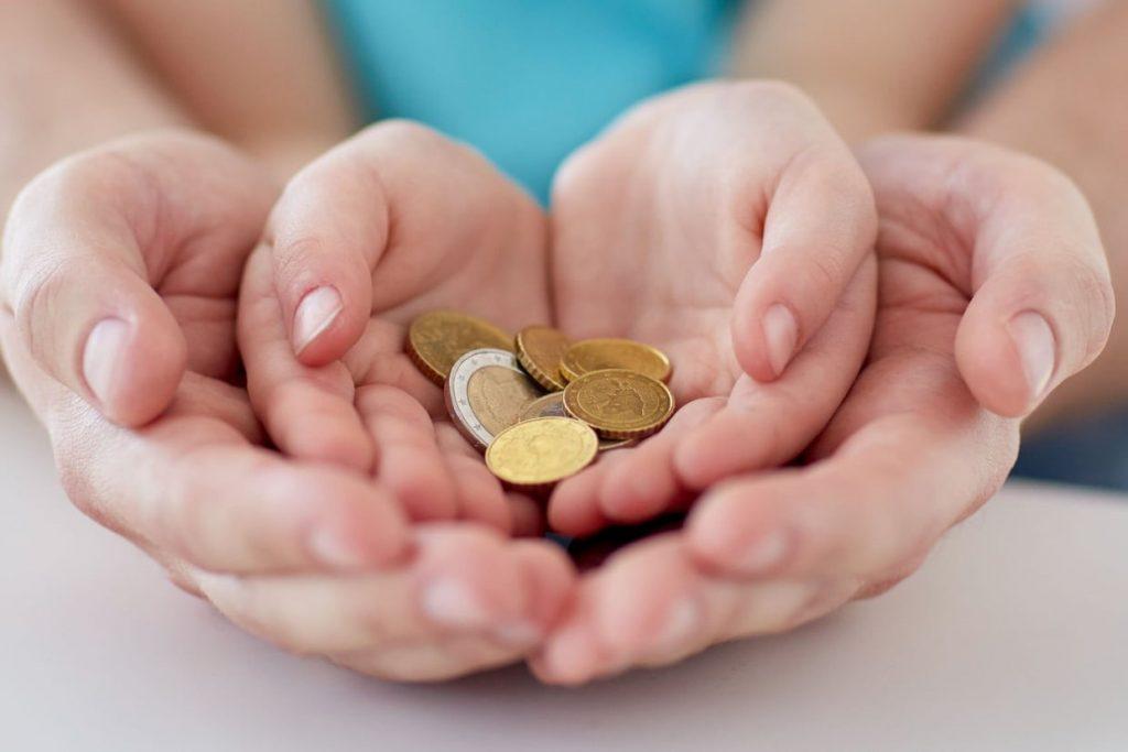 Expertise en cas de donation