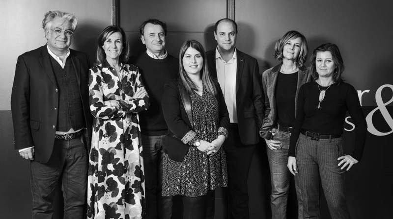 Equipe experts Berthier Associés