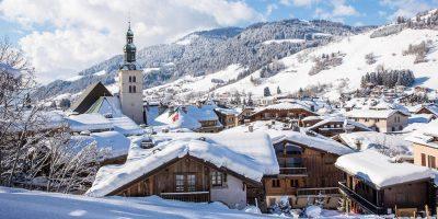Investir immobilier en montagne