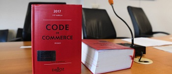 code du commerce Dalloz